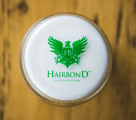 Hairbond Products Distorter