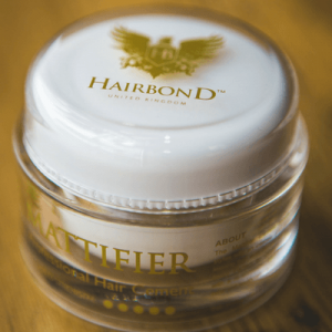 Mattifier Hairbond Product