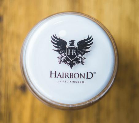 Moulder Hairbond Product